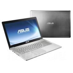 "Asus N550JK. 15.6"", 2 400,0ГГц, ОЗУ 8192 МБ и больше, WiFi, Bluetooth"