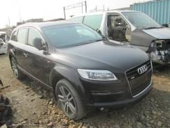 Крыло. Audi Q7, 4LB, WAUZZZ4L28D0516