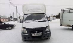 ГАЗ 3302. Продаётся грузовой бортовой газ 3302, 2 000 куб. см., 3 000 кг.