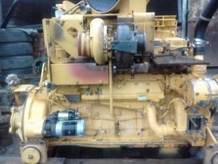 Капитальный ремонт дизельных двигателей