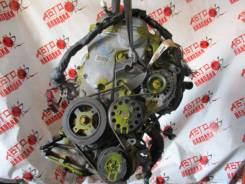 Двигатель Toyota 1NZ-FE vvti элект. дрос.