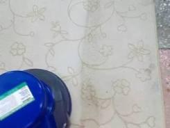 Профессиональная уборка помещений, химчистка ковров и мебели