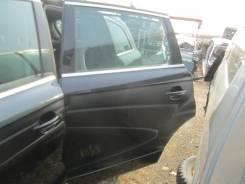 Дверь-2008г зад/левая AUDI-Q7 Diesel 3.0 TDI Wauzzz4L28D051698