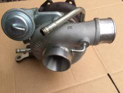 Турбина. Subaru Impreza, GRB Subaru Impreza WRX STI, VAB, GRB, GDB, GD, GGB Двигатели: EJ207, EJ20