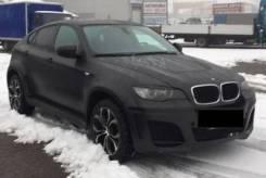 BMW X6. автомат, 4wd, 4.4 (407 л.с.), бензин, 146 тыс. км. Под заказ