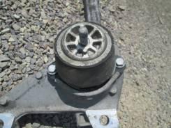 Подушка двигателя. Audi Q7, 4LB, WAUZZZ4L28D0516