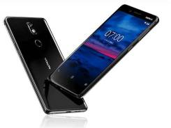 Nokia 7. Б/у, 64 Гб, 3G, 4G LTE