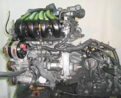 Двигатель в сборе. Nissan Wingroad Nissan Tiida Latio Nissan Tiida Nissan AD Двигатель MR18DE