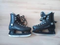 Продам коньки Leader 37 размер. размер: 37, хоккейные коньки