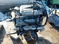 Двигатель в сборе. Suzuki Escudo, TA51W, TD31W, TD51W, TD61W Двигатель H25A