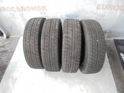 Bridgestone Blizzak Revo2. Зимние, без шипов, 2008 год, 20%, 4 шт