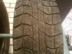 Dunlop Graspic DS1. Зимние, износ: 50%, 1 шт