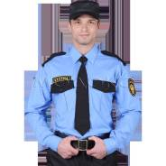 Охранник без лицензии