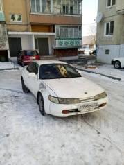 Toyota Corolla Ceres. механика, передний, 1.5 (100 л.с.), бензин, 280 тыс. км