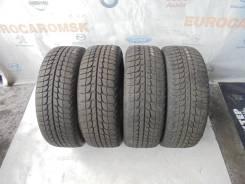 Michelin X-Ice. Зимние, без шипов, 2004 год, 20%, 4 шт