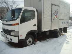 Toyota Dyna. Продам грузовик мостовой, 4 600 куб. см., 2 000 кг.