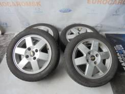 Chevrolet. 6.0x15, 4x114.30, ET44