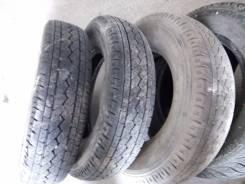 Bridgestone R600. Летние, 2004 год, износ: 20%, 3 шт
