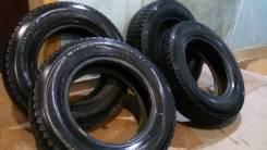Dunlop Radial. Зимние, без шипов, 2015 год, износ: 20%, 4 шт