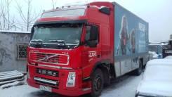 Volvo FM9. Вольва фм9, 9 000 куб. см., 11 750 кг.
