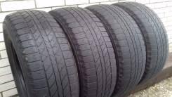 Michelin 4x4 Synchrone. Всесезонные, 2004 год, 60%, 4 шт