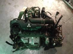 Двигатель Mitsubishi (colt) 4G15 - CP3961 (Z27A) 49108 км Видео