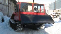 Гранд ТСН-4. Трелевочный трактор чёкерный ТСН-4. В наличии, 11 000куб. см.