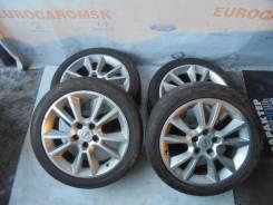 Opel. 7.0x17, 5x110.00, ET39
