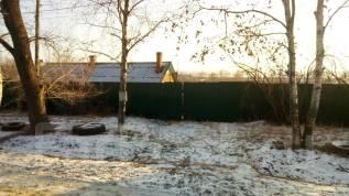Угловое продажа земельного участка с домом ул. Заслонова. 1 200 кв.м., собственность, электричество, от частного лица (собственник)