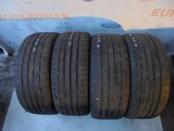 Bridgestone Potenza. Летние, 2012 год, 30%, 4 шт