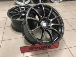 Advan Racing RS. 9.0x18, 5x114.30, ET25, ЦО 73,1мм.