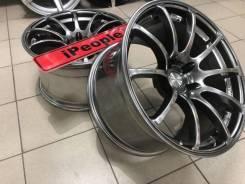 Advan Racing RS. 10.0x18, 5x114.30, ET25, ЦО 73,1мм.