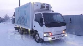 Isuzu Elf. Продам рефрежиратор Isuzu ELF, 4 570 куб. см., 3 165 кг.