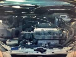 Honda Domani. MA4, ZC