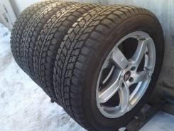 Колёса Р17 для VW Tiguan Audi Q3. 7.0x17 5x112.00 ET43 ЦО 57,1мм.