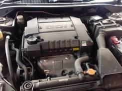 Двигатель 4G93, CS5W 4WD Mitsubishi Lancer Cedia 2005 в Новокузнецке!