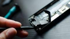 Выездной ремонт iPhone и Pad. Ориг з/ч, гарантия.