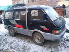 Mazda Bongo. RF T
