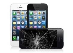 Ремонт/ замена экрана iPhone 4/5/5s/6/6s/6+/7/7+/8/8+