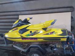 BRP Sea-Doo XP. 110,00 л.с., Год: 1997 год