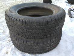 Michelin Maxi Ice. Зимние, без шипов, 1999 год, 20 %, 2 шт