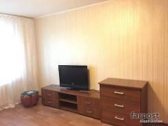1-комнатная, улица Сафонова 6. Борисенко, агентство, 31кв.м. Комната