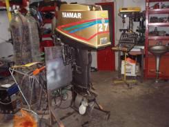 Yanmar. 27,00л.с., 4-тактный, дизельный, нога L (508 мм), Год: 1997 год