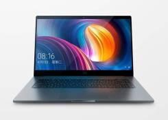 Xiaomi Mi Notebook. WiFi, Bluetooth