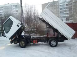 Mitsubishi Canter. Продаётся грузовик , 2 800 куб. см., 2 500 кг.