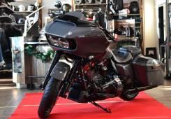 Harley-Davidson CVO Road Glide. 1 923 куб. см., исправен, птс, без пробега