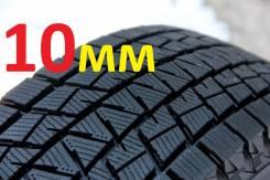 Bridgestone. Зимние, без шипов, 2015 год, износ: 5%, 4 шт