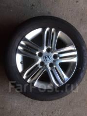 Продам комплект колес. x16 5x114.30 ET50