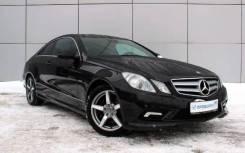 Mercedes-Benz E-Class. автомат, задний, 1.8 (204 л.с.), бензин, 102 тыс. км. Под заказ