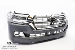 Кузовной комплект. Toyota Land Cruiser, VDJ200, UZJ200, URJ200, J200, GRJ200, UZJ200W, URJ202, URJ202W Двигатели: 1VDFTV, 2UZFE, 3URFE, 1GRFE, 1URFE